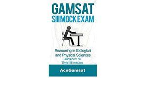 GAMSAT Practice Tests